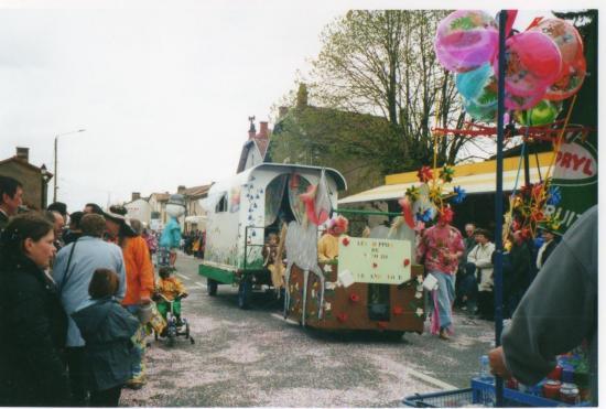 19 Les hippies- Venours