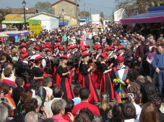 2007 - Les joyeux baladins Montalbanais
