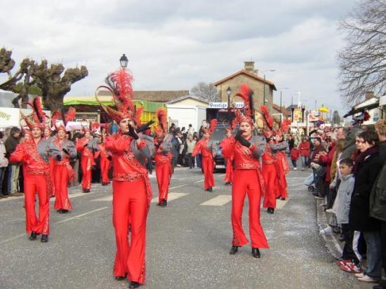 2008 - Prestige Parade