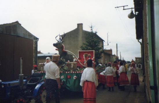Les Rennes (2)
